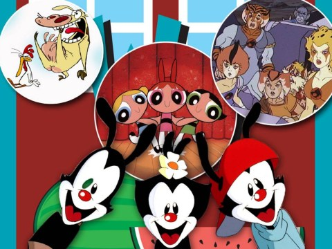 Ranked – the 7 best 80s and 90s kids cartoons and the 7 worst