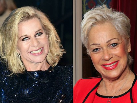 Denise Welch squares up to Katie Hopkins over her views on mental health: 'She's not just a bully – she's a danger to society'