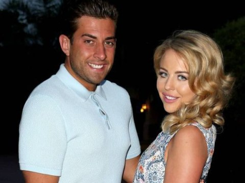 Is James 'Arg' Argent planning to propose to Lydia Bright on The Only Way Is Essex?