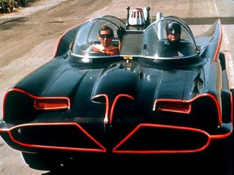 Batman's new ride has been revealed… so here's a definitive ranking of ALL the Batmobiles