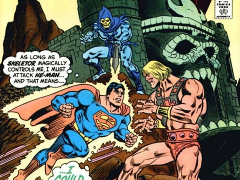 Superman Day 2015: 7 of the craziest Superman battles in comics