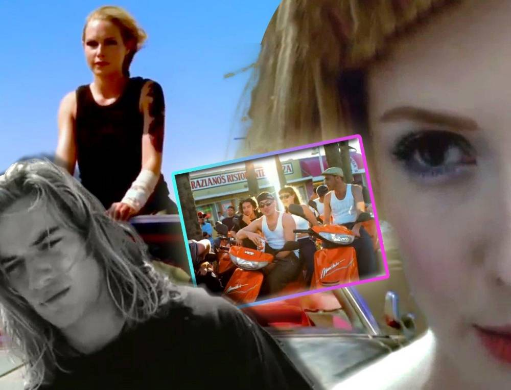 24 songs from the 1990s you'd probably forgotten about until