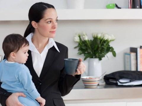 13 things every working mum will understand
