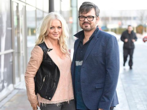 S Club 7 star Hannah Spearritt 'splits from fiance Adam Thomas to reunite with Paul Cattermole'