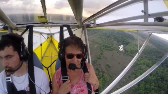 Flying cat 01
