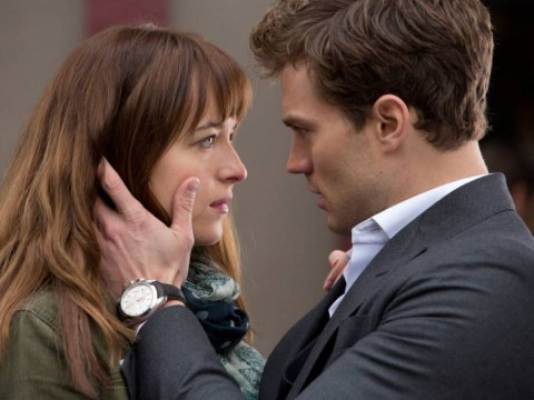 Fifty Shades Of Grey is the most successful 18-rated movie franchise in UK box office history