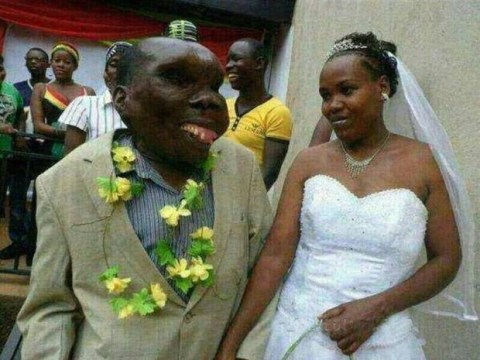 Uganda S Ugliest Man Has Become A Father For The Eighth Time Metro News