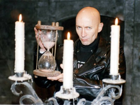 You can take part in The Crystal Maze – here's how to get tickets