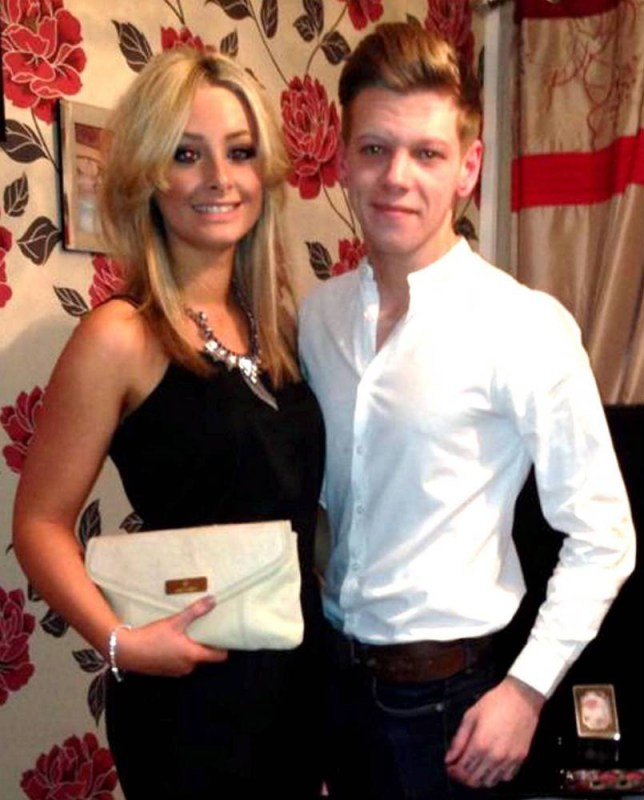 Dated: 23/06/2015   GIRL SCARRED IN LIP BITE ATTACK FOLLOWS BEAUTY QUEEN DREAM ..  Chanttelle (corr.) Ward, 20, who was left scarred when her boyfriend Rhys Culley bit her lip during a sickening domestic attack, is fighting to fulfil her dream of becoming a beauty queen.   Chanttelle, from South Shields, has entered Miss North East GB, in the hope of encouraging other victims of domestic violence not to hide away.   Pictured: file collect of Chanttelle and Rhys on the night of the attack  SEE COPY BY NNP