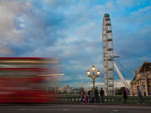 15 reasons the bus is better than the Tube