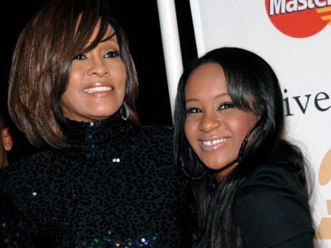 Bobbi Kristina Brown's body released so that she can be buried next to mother Whitney Houston