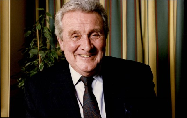 Patrick Macnee dead at age 93: Star of The Avengers | Metro News