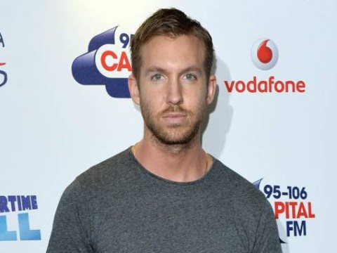 Calvin Harris cancels his second show after suffering from lacerations in car accident