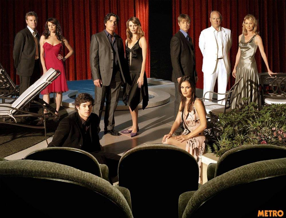 Best news ever – The O.C. is back in the form of a stage musical