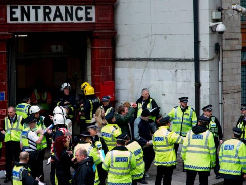 UK police thwarted seven terror attacks in last six months