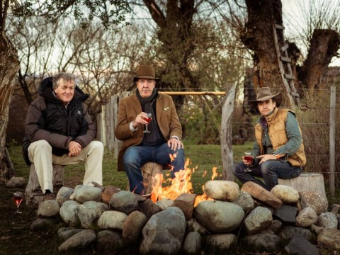ITV want Jeremy Clarkson and co, but they can't have them