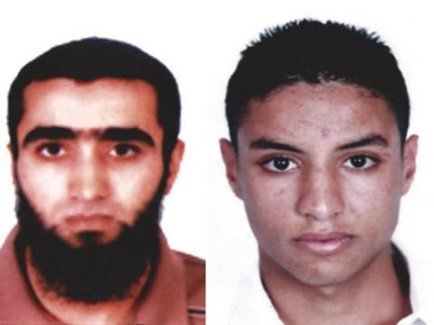 Pictured: Two more men suspected of planning Tunisia gun attack
