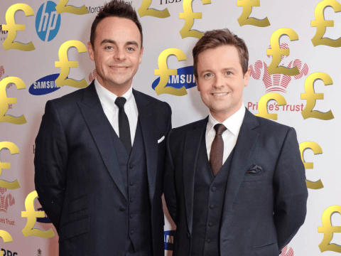 Ant & Dec made £23,000-a-day last year… yes really
