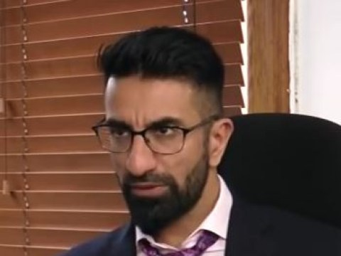 British Muslim campaigner claims Zionists broke into his house and stole his shoe