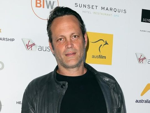 Vince Vaughn voices controversial views on guns in schools: 'Banning guns is like banning forks to stop making people fat'