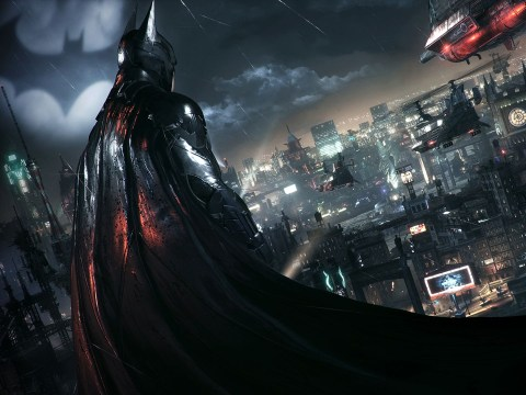 Batman, Harry Potter, and Rocksteady video games were going to be at E3 2020 claims insider