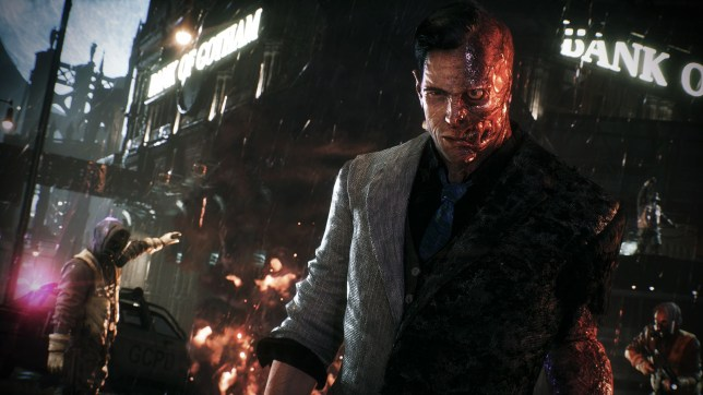 Batman: Arkham Knight - what do you think of it?