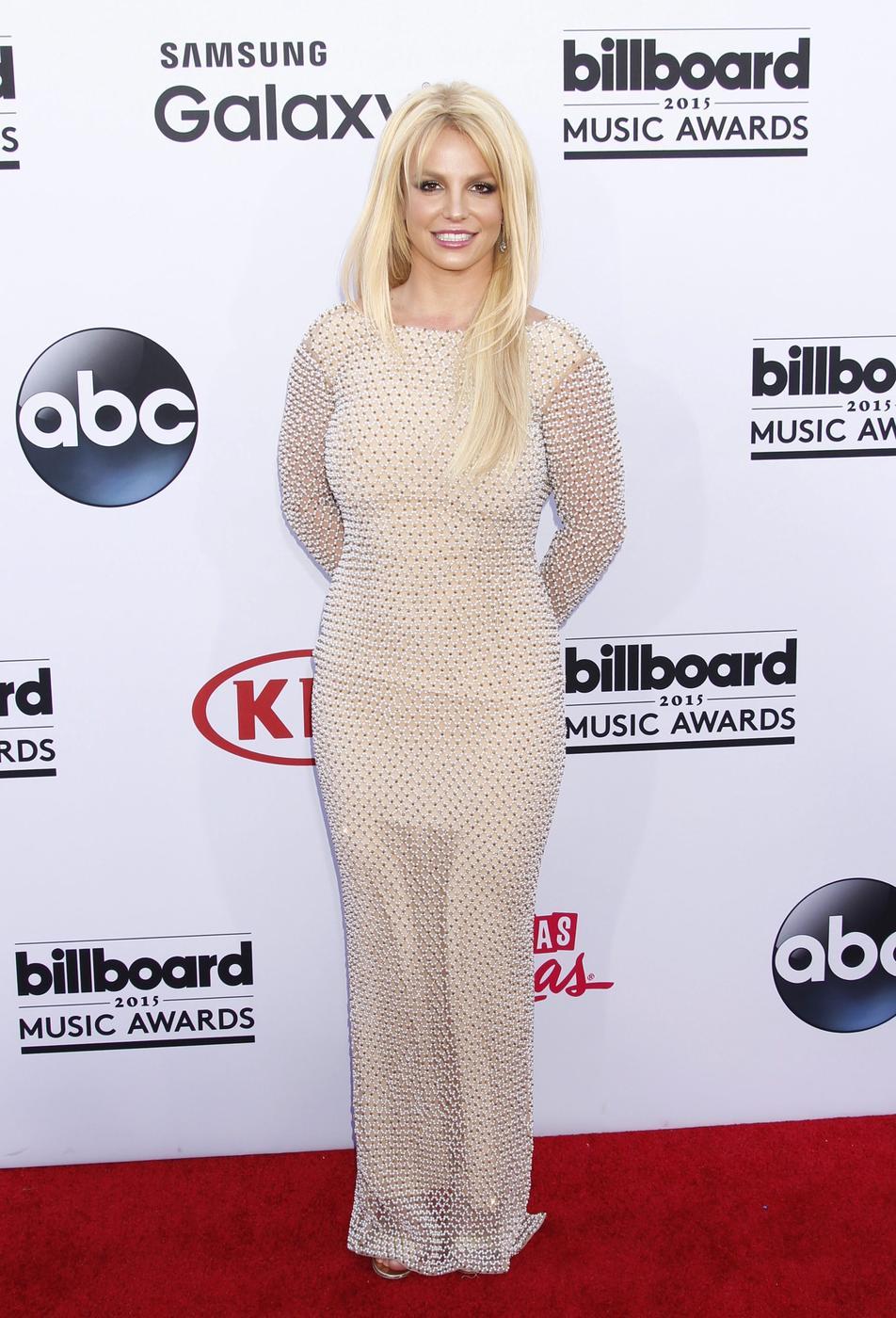 Billboard Music Awards - arrivals EPA/JIMMY MORRIS