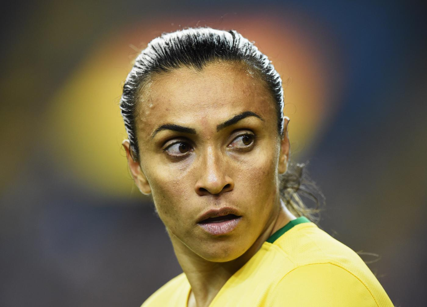 Why Brazil's Marta is one of the greatest players in the world