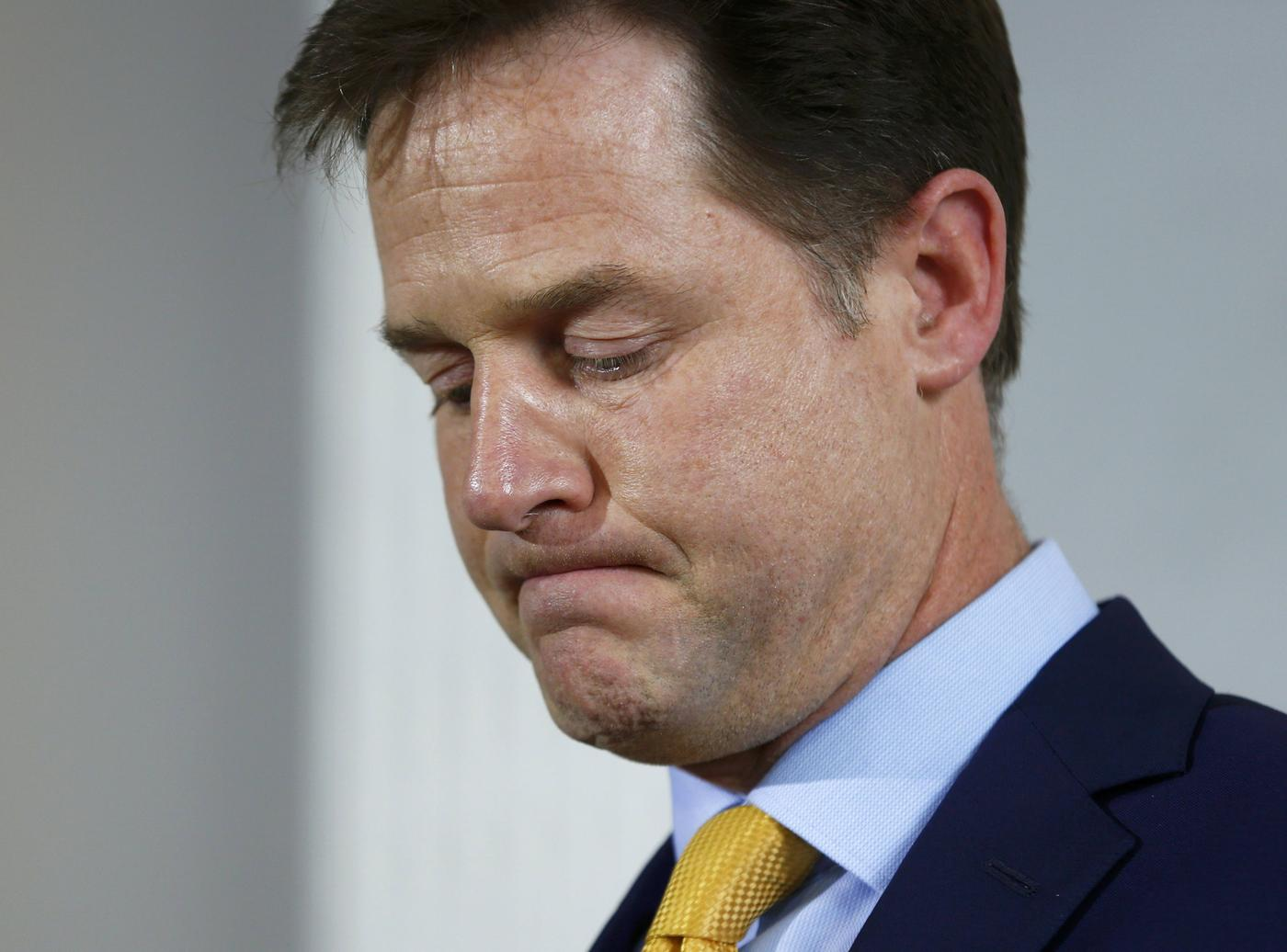 Nick Clegg 'offered to stand down' as Lib Dem Leader before the 2015 election