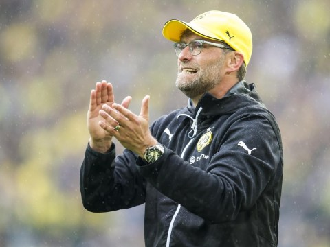 Liverpool's owners will prove they have 'no ambition' if they don't sign Jurgen Klopp
