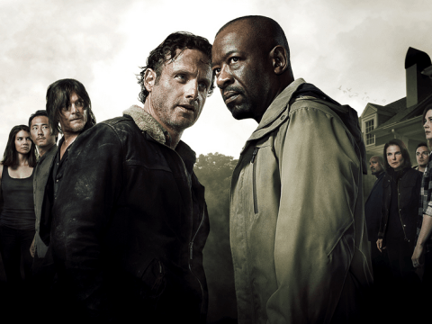 8 clues in the new The Walking Dead season 6 poster