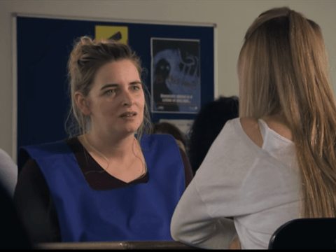 Emmerdale spoilers: Charity Dingle just gave birth – but what happens next?