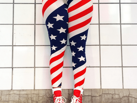 Not all women have thigh gaps: Citilegs project celebrates legs of all shapes and sizes