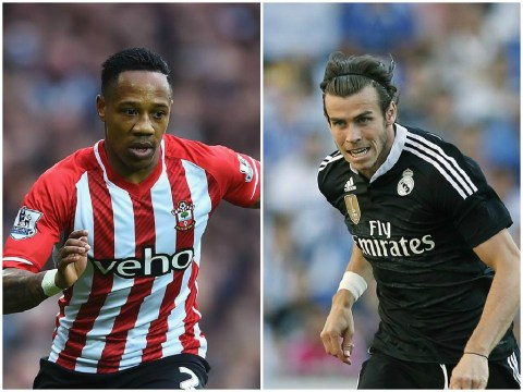 Manchester United fans want transfer of Nathaniel Clyne over Gareth Bale