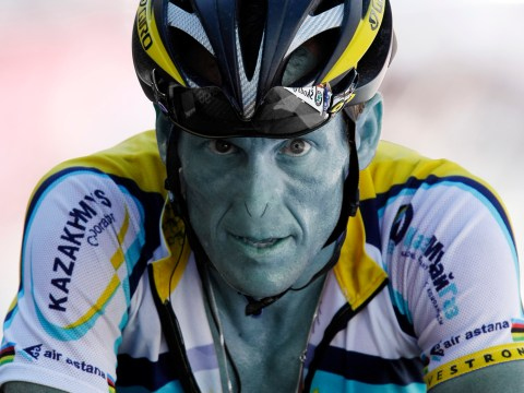 8 ways Lance Armstrong is exactly like Lord Voldemort