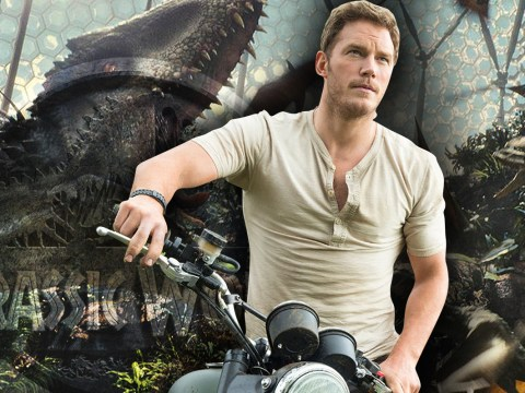Chris Pratt confirmed for Jurassic World sequel as Stephen Spielberg's film celebrates biggest opening weekend of all time