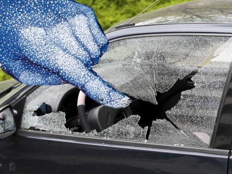 Car thief helps victim claim £900,000 lottery jackpot