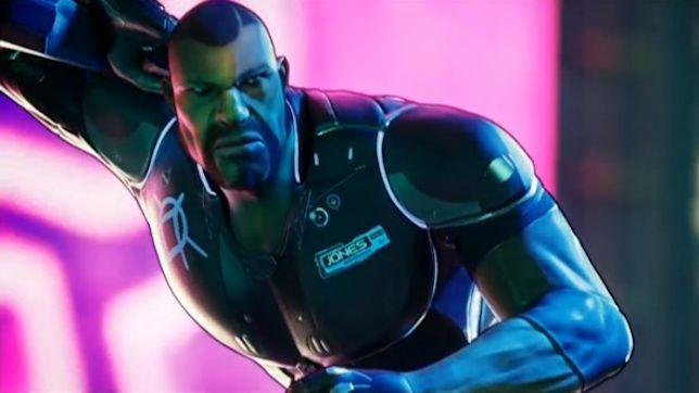 Crackdown - what do you want to see from the new game?