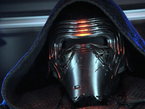 Star Wars episode 7: Who is Kylo Ren, Played By Adam Driver, in The Force Awakens?
