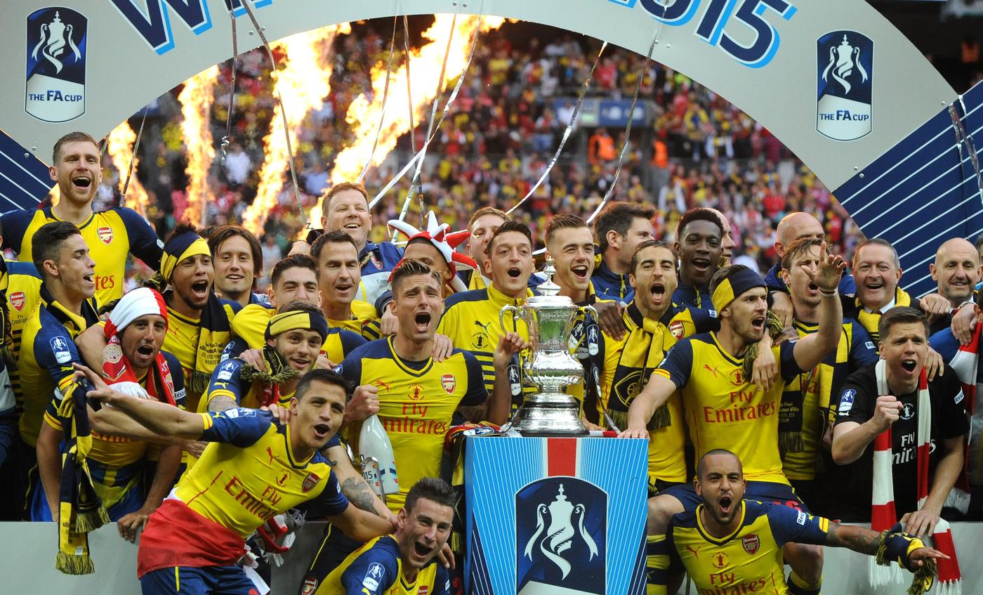 Three awards Arsenal players should get, but probably won't