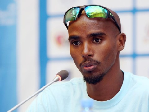Mo Farah's coach Alberto Salazar and training partner Galen Rupp 'facing doping claims'