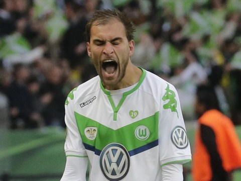 Bas Dost would be a great transfer signing for goal-shy Newcastle United