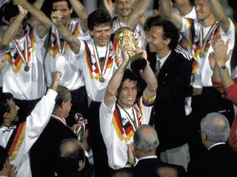 15 reasons Italia '90 was the greatest World Cup ever