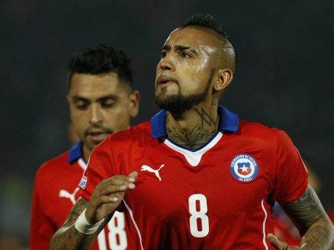 Juventus 'agree to sell Arsenal transfer target Arturo Vidal to a 'top European club' – buyer will not be revealed until after Copa America'