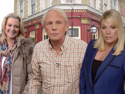 EastEnders spoilers: Kathy Beale's husband Gavin to be revealed as Sharon Mitchell's dad?