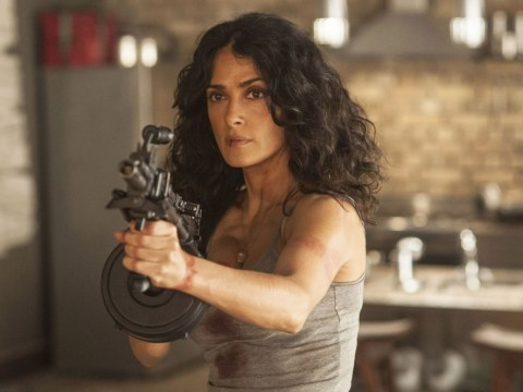 Everly director Joe Lynch picks 10 of the most badass female action heroes