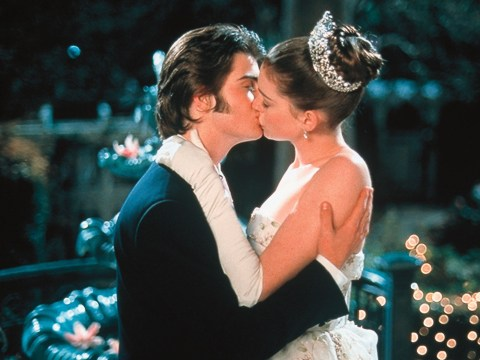 Director Garry Marshall confirms Anne Hathaway is ready to film Princess Diaries 3