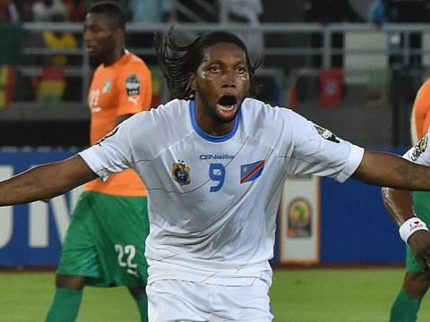 Norwich City join transfer race for Dynamo Kiev's Dieudonne Mbokani
