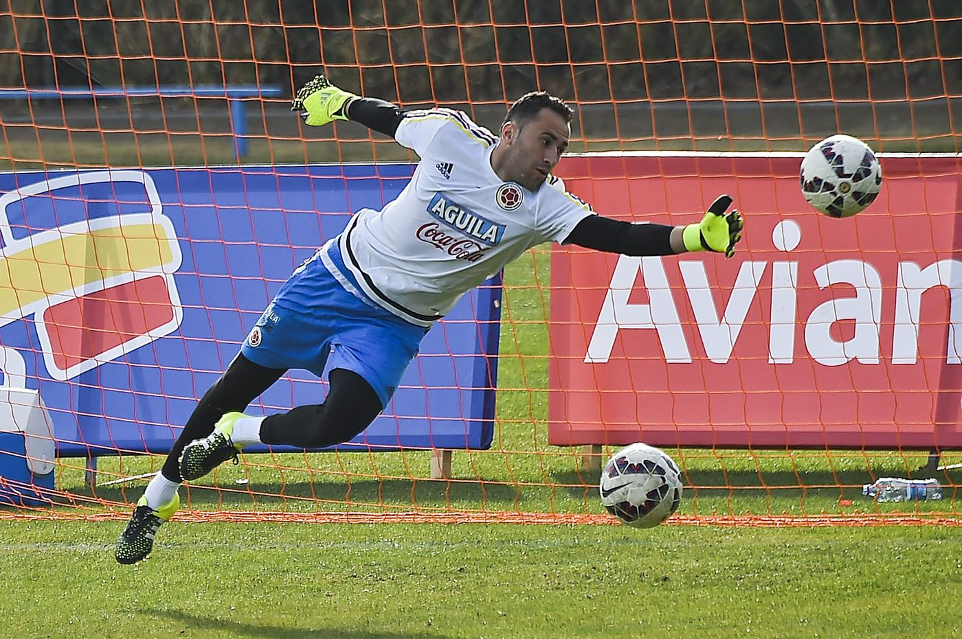 Arsenal keeper David Ospina 'set for Fenerbache transfer after agreeing personal terms'