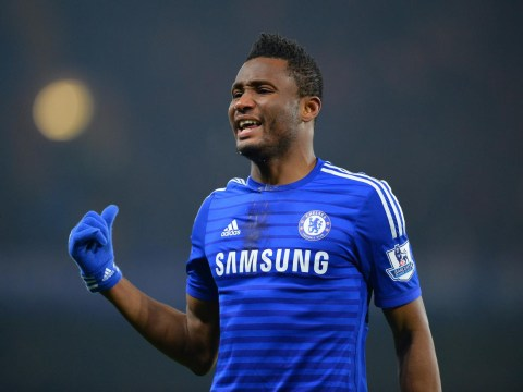 John Obi Mikel 'to leave Chelsea after agreeing Al-Ain transfer'